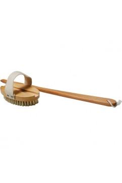 Brosse à dos en bois